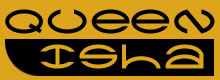 QueenIsha Logo